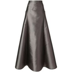 Full high waisted skirt - alberta ferretti - Shopsquare