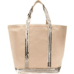 Medium shopper tote - Vanessa Bruno - Shopsquare