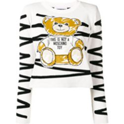 Top Teddy - Moschino - Shopsquare