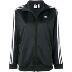 Striped track jacket - Adidas - Shopsquare