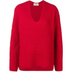 Deborah V-neck sweater - Acne Studios - Shopsquare
