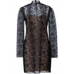 Mini-robe en dentelle - alexander wang - Shopsquare