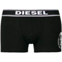 Three pack logo boxers - Diesel - Shopsquare