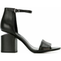 "Sandales ""Abby"" - alexander wang - Shopsquare"