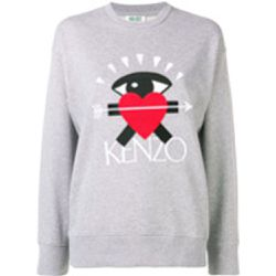 Sweat I love Kenzo Capsule - Kenzo - Shopsquare