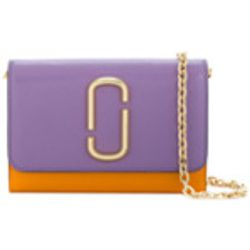 Snapshot chain wallet - Marc Jacobs - Shopsquare