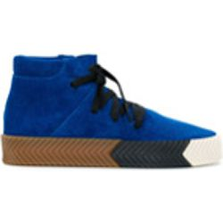Baskets Skate Mid - Adidas Originals By Alexander Wang - Shopsquare