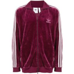 Sweat zippé en velours - Adidas - Shopsquare