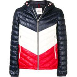 8cd3c78d476 Doudoune colour block - Moncler - Shopsquare
