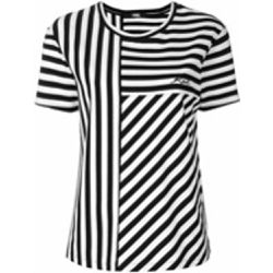 Block stripe T-shirt - Karl Lagerfeld - Shopsquare