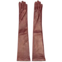 Gants long en cuir - Nº21 - Shopsquare