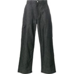 Wide leg trousers - White Mountaineering - Shopsquare