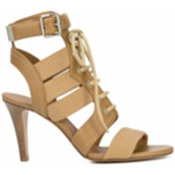 Buckle-strap sandals - Chloé - Shopsquare
