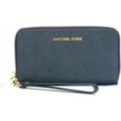 "Portefeuille ""Jet Set Travel"" - MICHAEL Michael Kors - Shopsquare"