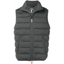Padded gilet jacket - Save The Duck - Shopsquare