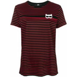 Ikonik striped T-shirt - Karl Lagerfeld - Shopsquare