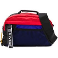 Grand sac banane colour block - Givenchy - Shopsquare