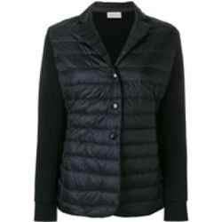 Padded puffer jacket - Moncler - Shopsquare