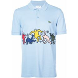 Polo LACOSTE X KEITH HARING - Lacoste - Shopsquare