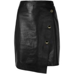 Asymmetric fitted skirt - Vanessa Bruno - Shopsquare