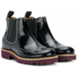 Bottines vernies - Gallucci Kids - Shopsquare