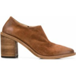 Bottines en daim - Marsèll - Shopsquare