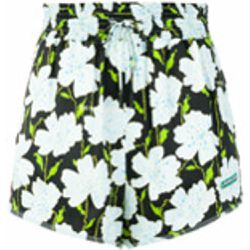 Floral shorts - Off-White - Shopsquare