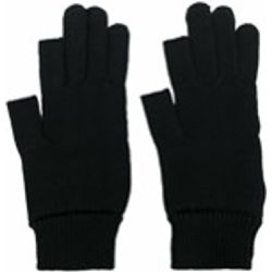 Knitted gloves - Rick Owens - Shopsquare