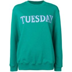 Sweat Tuesday - alberta ferretti - Shopsquare
