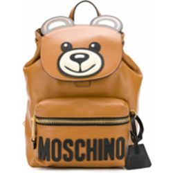 Sac à dos Teddy Bear - Moschino - Shopsquare