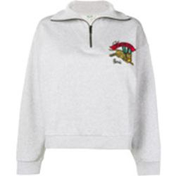 Sweat Flying Tiger - Kenzo - Shopsquare