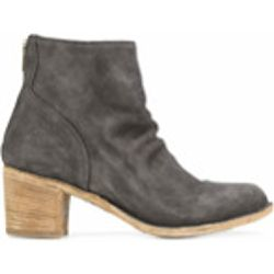 Bottines en daim - Officine Creative - Shopsquare