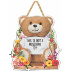 Teddy backpack - Moschino - Shopsquare