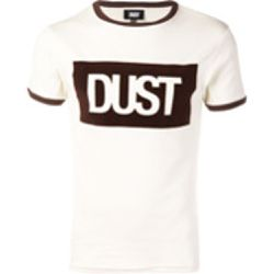 T-shirt à logo - Dust - Shopsquare