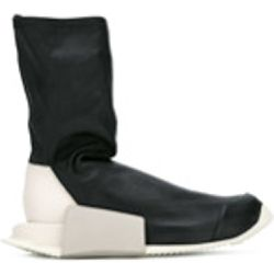 Baskets Level Sock - Adidas By Rick Owens - Shopsquare