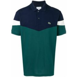 Polo colour block - Lacoste - Shopsquare