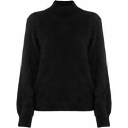 Basic furry jumper - alberta ferretti - Shopsquare