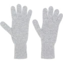 Gants à détails en fourrure - Pringle Of Scotland - Shopsquare