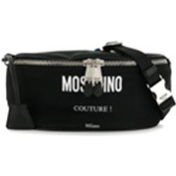 Sac banane Couture ! - Moschino - Shopsquare