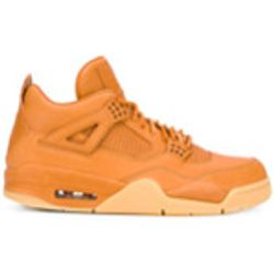 "Baskets ""Air Jordan 4 Retro Premium"" - Nike - Shopsquare"