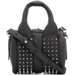 Baby Rockie bag with microstuds - alexander wang - Shopsquare