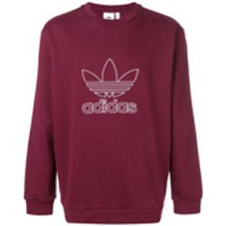 Sweat à logo - Adidas - Shopsquare