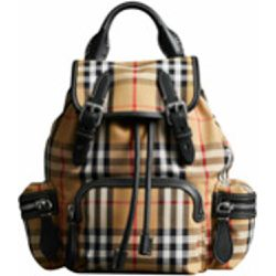 Sac à dos The Small Rucksack - Burberry - Shopsquare