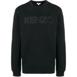 Sweat à patch logo - Kenzo - Shopsquare
