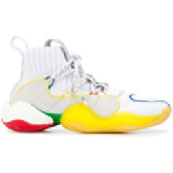 Baskets montantes Crazy BYW LVL x Pharrell Williams - Adidas By Pharrell Williams - Shopsquare