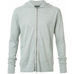 Sweat à capuche zippé - Wings+Horns - Shopsquare