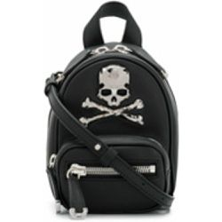 Mini sac à dos à ornements - Philipp Plein - Shopsquare