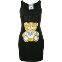 Robe Teddy - Moschino - Shopsquare