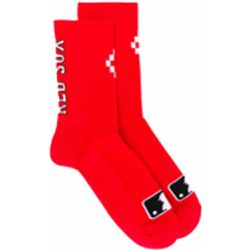 Logo socks - Marcelo Burlon County Of Milan - Shopsquare