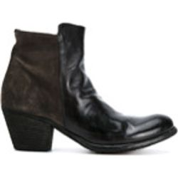 Giselle boots - Officine Creative - Shopsquare